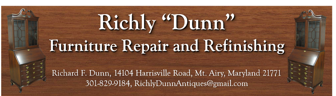 RICHLY DUNN ANTIQUES